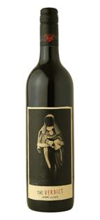 Shinas Estate The Verdict 2013 750ml